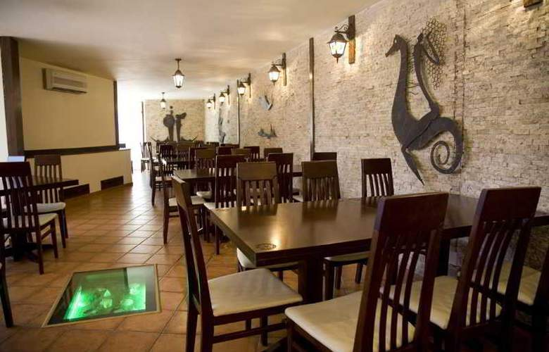 Ciric Hotel - Restaurant - 9