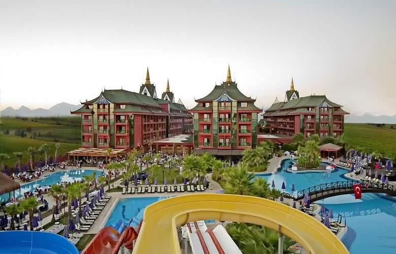 Siam Elegance Hotel&Spa - Pool - 33