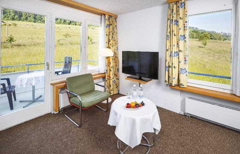 Zur Therme Swiss Quality Hotel - Room - 12