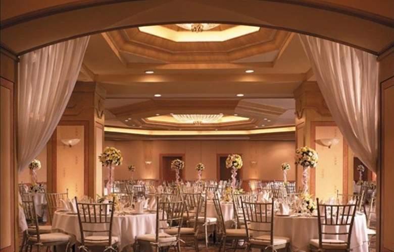 Traders Hotel Manila - Restaurant - 15