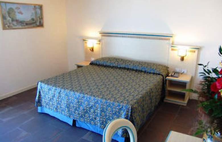 Apeiron Hotel - Room - 3