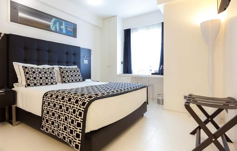 Faro Boutique - Room - 9