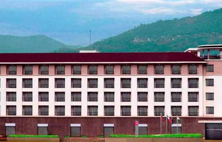 Mercure Lavasa - Hotel - 23