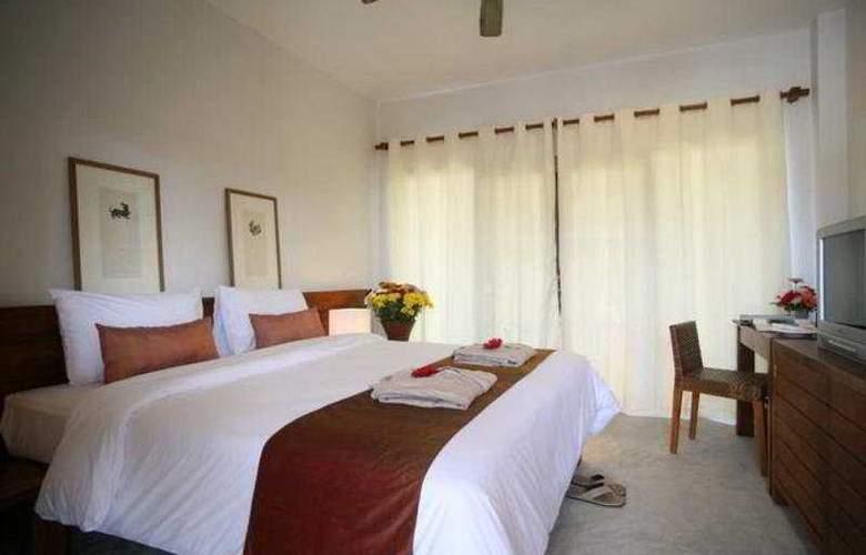 Namkhong Riverside Hotel - Room - 0