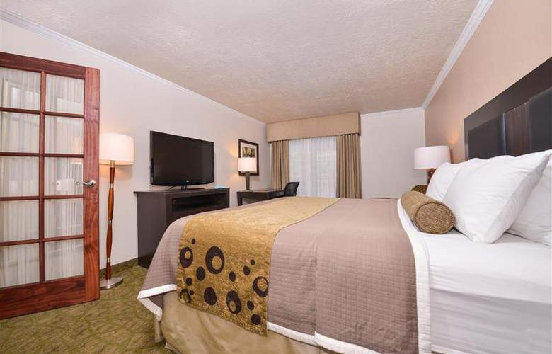 Best Western Tucson Int'l Airport Hotel & Suites - Room - 102