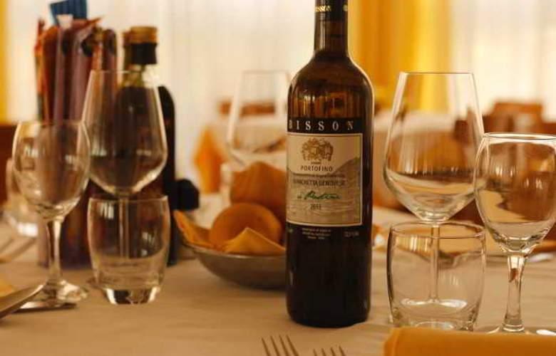 Doria - Restaurant - 3