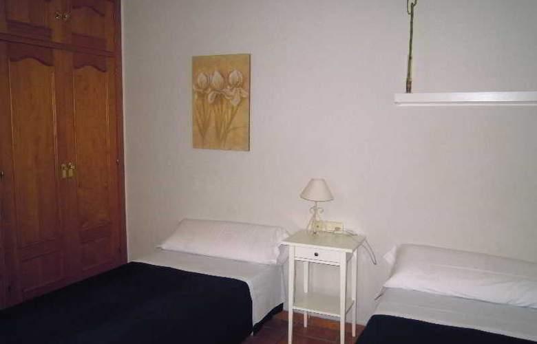 Moscatel Hostal - Room - 4