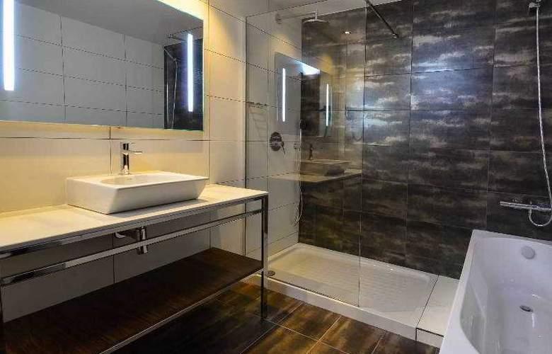 Sercotel Gran Hotel Botanicos - Room - 23