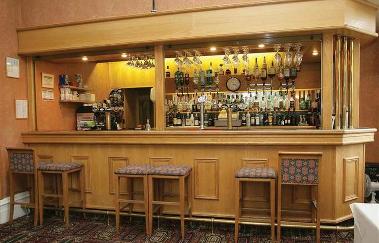Best Western Station - Bar - 146