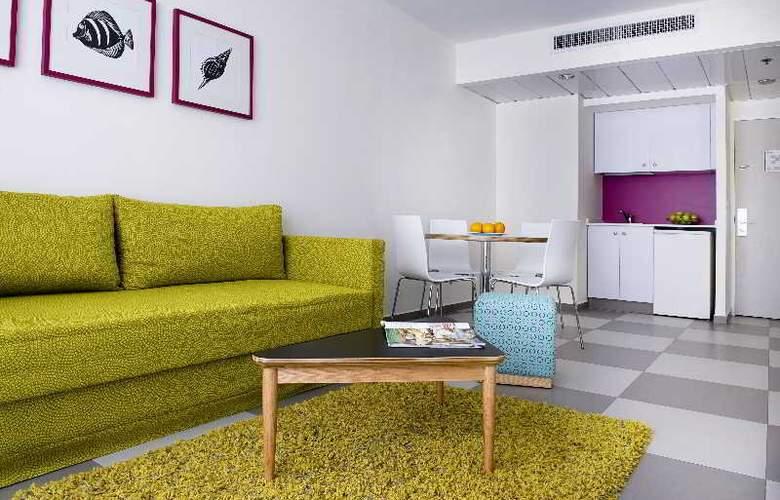 Nova Like Hotel - Room - 19