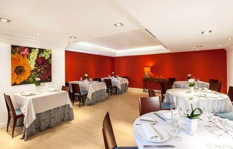 Cristina Las Palmas Hotel - Restaurant - 5