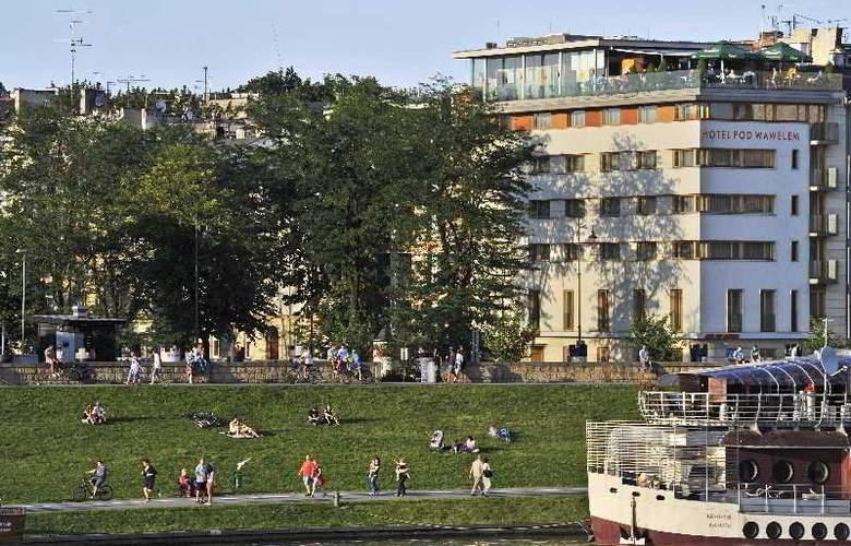 Pod Wawelem Hotel - Hotel - 1