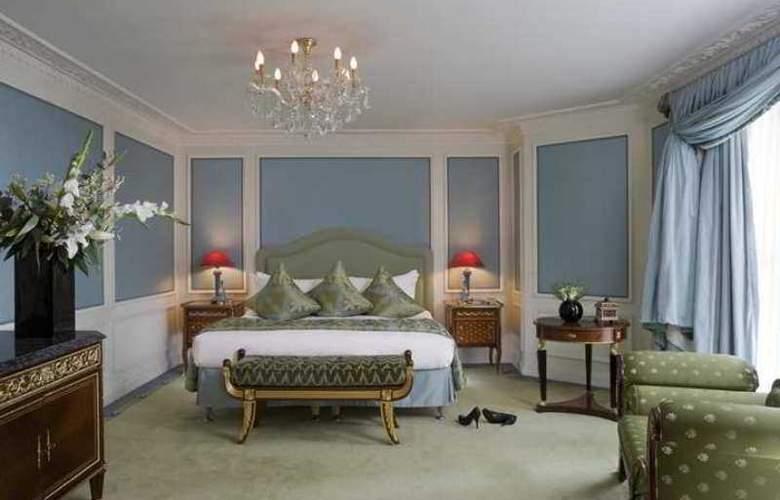 The Bentley - Hotel - 7