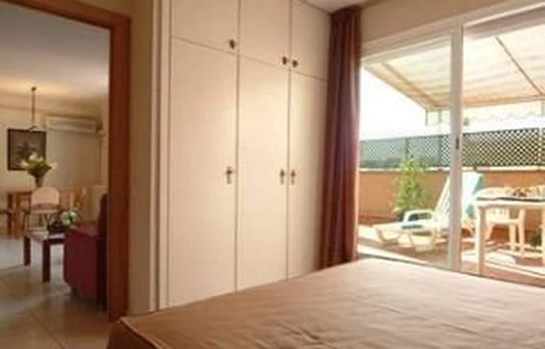 Aparthotel Bertran - Room - 7