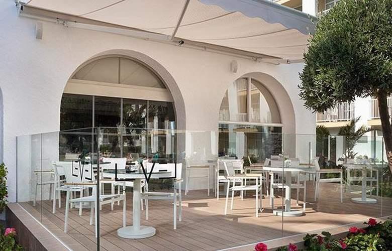 Meliá Marbella Banús - Restaurant - 36