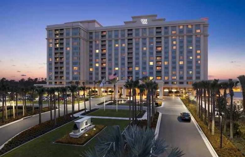 Waldorf Astoria Orlando Disney World - Hotel - 9