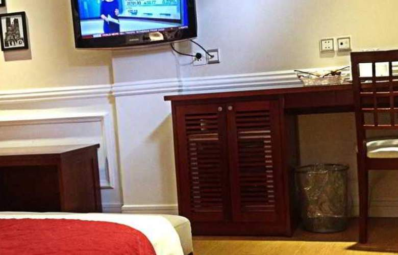 La Beaute De Hanoi Hotel - Room - 4