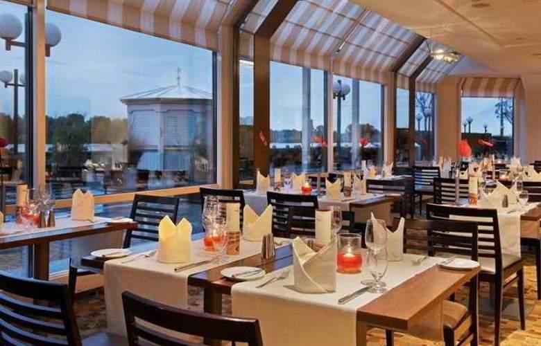 Hilton Vienna Danube - Hotel - 5