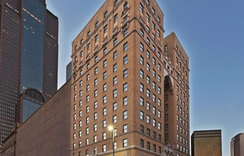 Indigo Hotel Dallas Downtown - Hotel - 1