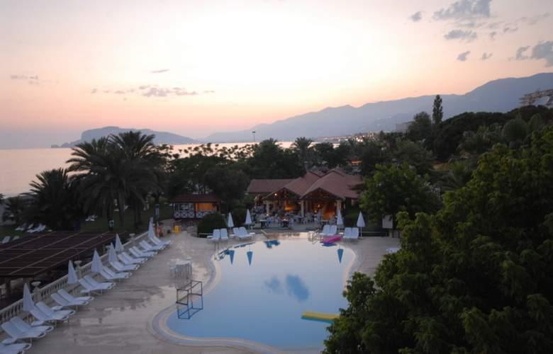 Maritim Club Alantur - Pool - 6