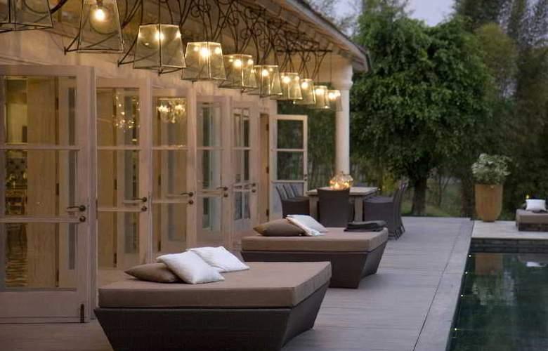Villa Balquisse - Hotel - 8