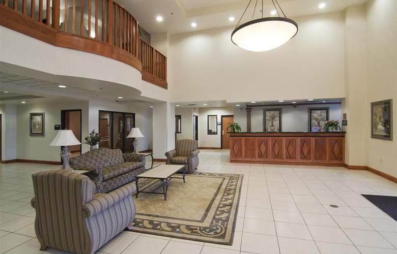 Best Western Plus Coon Rapids North Metro Hotel - General - 50