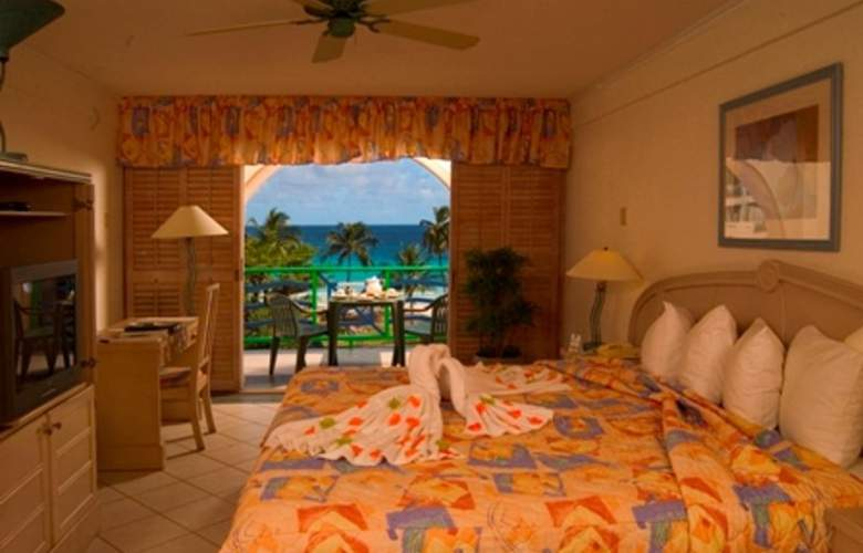 Accra Beach Resort - Room - 6