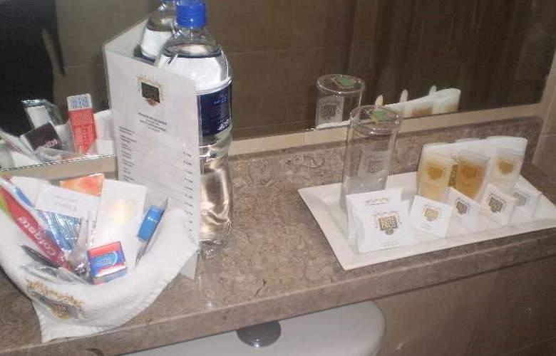 Hotel Suites Chico - Hotel - 9