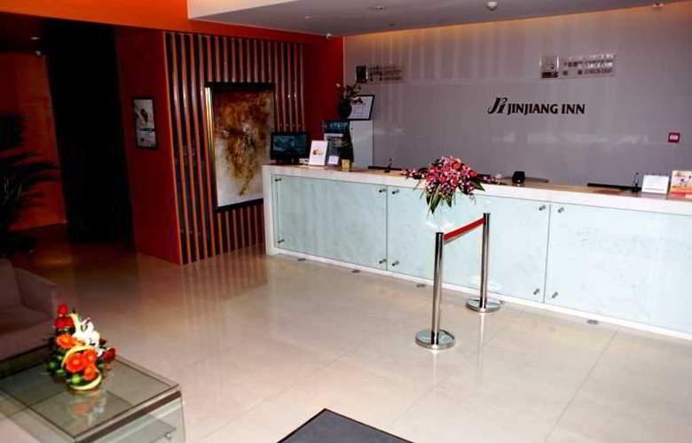 Jinjiang Inn (Mingguang Road,Xi´an) - General - 1