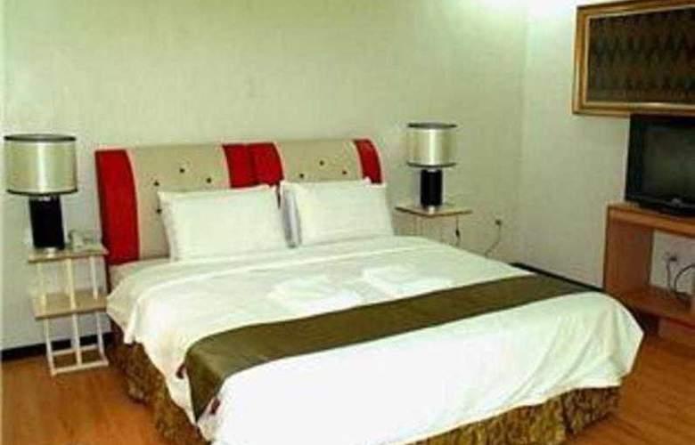 El Bajada Hotel - Room - 5