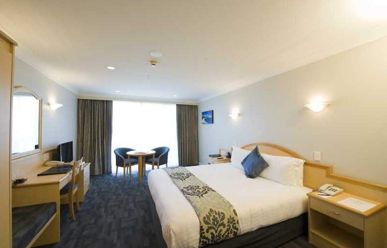 Amora Hotel Auckland - Room - 2