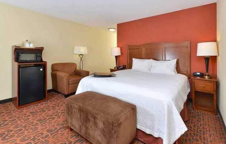 Hampton Inn Muscatine - Hotel - 1