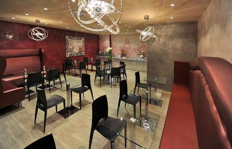 Mercure Paris Bastille Marais - Restaurant - 46
