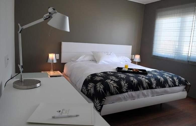 Regency Golf - Hotel Urbano - Room - 0
