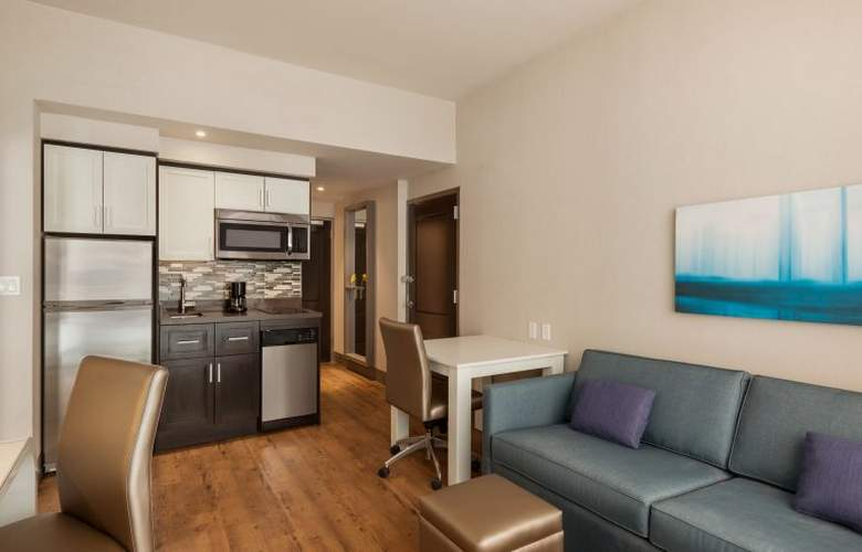 Homewood Suites Midtown Manhattan - Room - 21