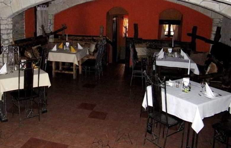 Aquarius Hotel - Restaurant - 5