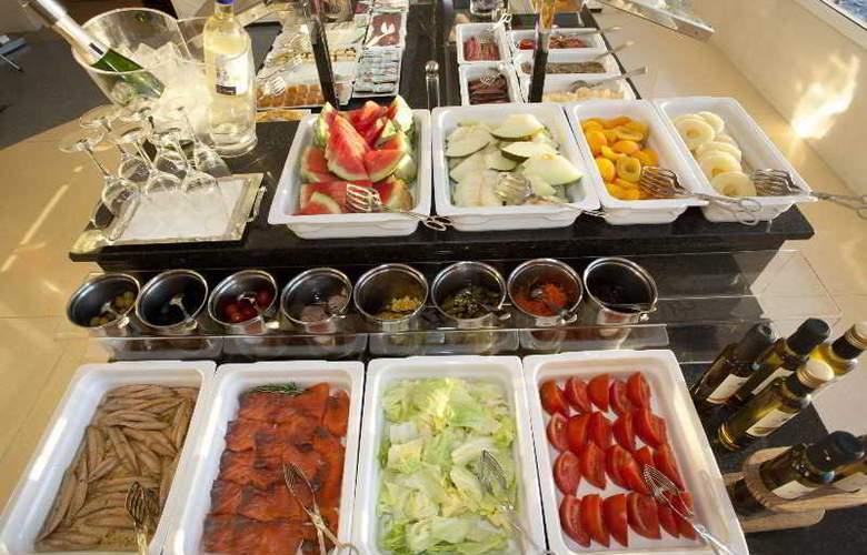 Sercotel Spa Porta Maris - Restaurant - 16