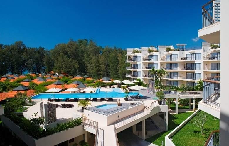 Dewa Phuket Resort & Spa - General - 2