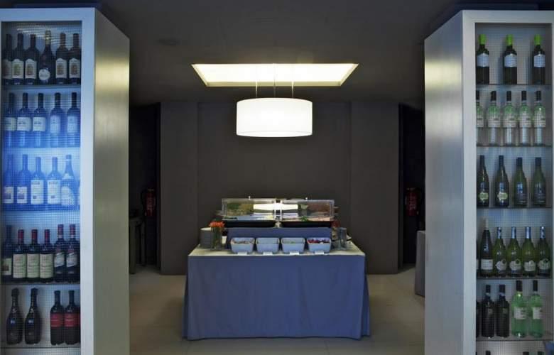 Smart Hotel Rome - Restaurant - 32