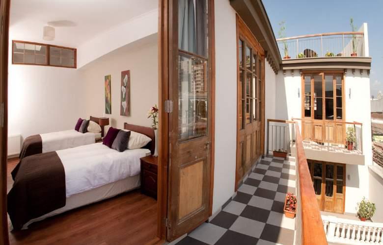 Loreto - Hotel - 3