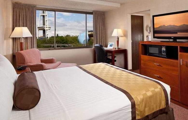 Best Western Executive - Hotel - 7