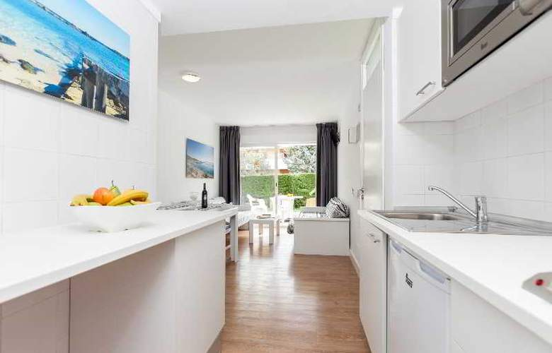 Duvabitat Apartaments - Room - 13