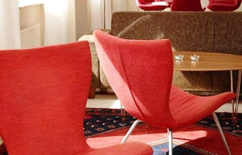 Comfort Hotel Nouveau - General - 2