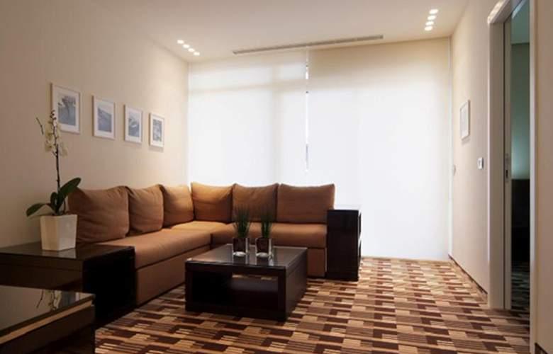 Le Cavalier - Room - 20