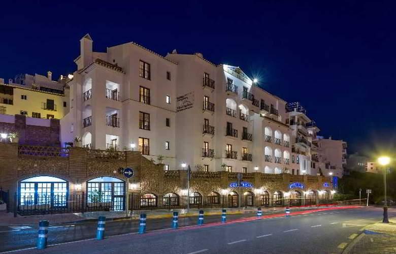 Villa Frigiliana - Hotel - 0