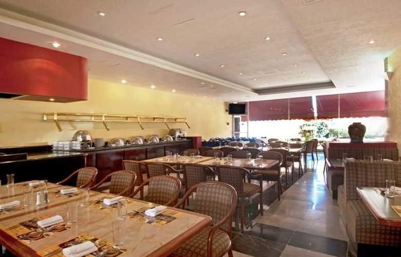 Gamma Pachuca - Restaurant - 3