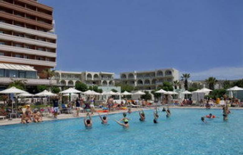 Louis Colossos Beach - Pool - 4