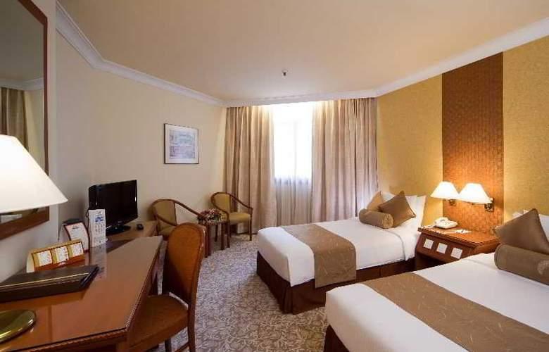 Miramar Singapore - Room - 10