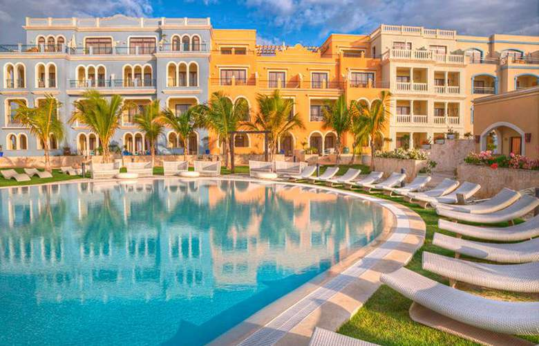 Alsol Luxury Village - Pool - 8