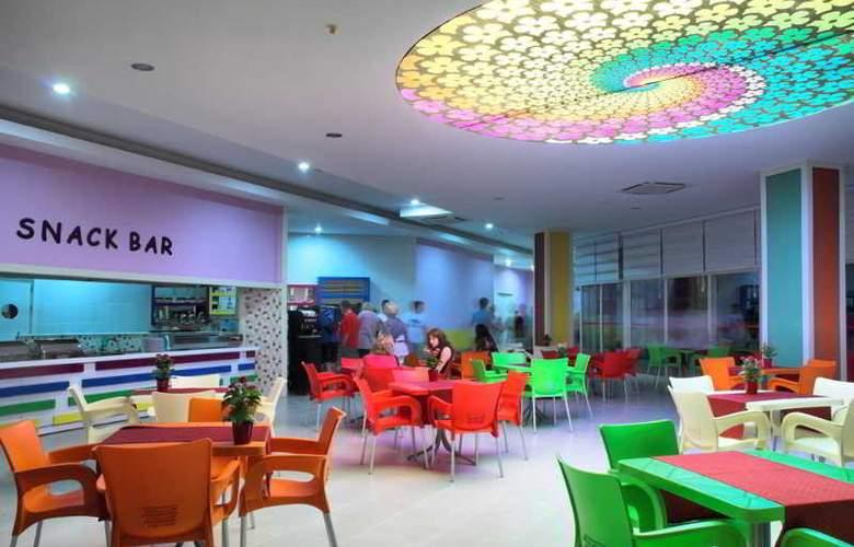 Ramada Resort Side - Restaurant - 31